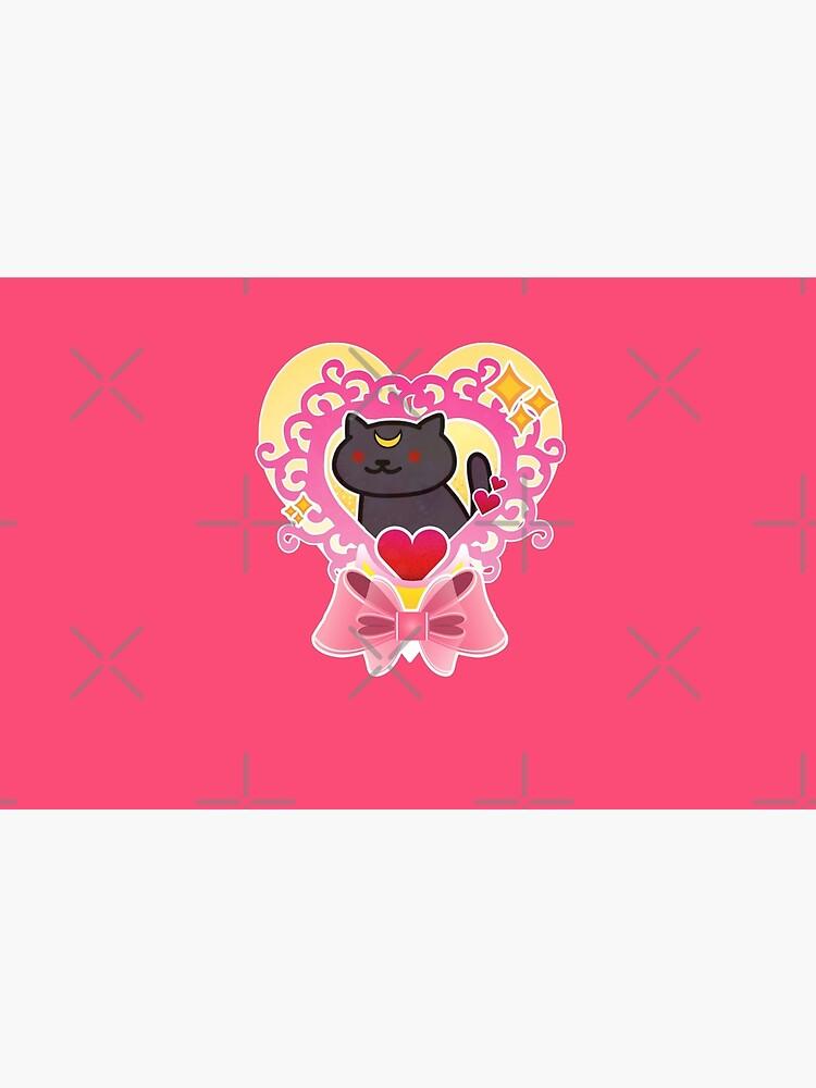 Neko Atsume: Sailor Moon von Elisecv