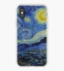 Starry Night iPhone-Hülle & Cover
