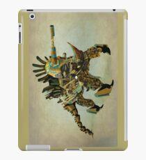 Transformer - Rhinoceros iPad Case/Skin