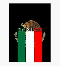 World Cup: Mexico Photographic Print
