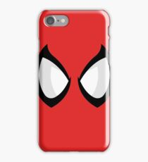 FunnyBONE Spidey Face iPhone Case/Skin