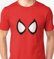 FunnyBONE Spidey Face T-Shirt