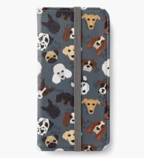 Canine Collective iPhone Wallet/Case/Skin