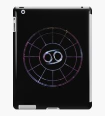 Cancer iPad Case/Skin