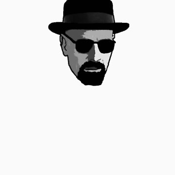 Walt by Juanita