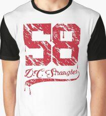 D.C. Strangler Graphic T-Shirt