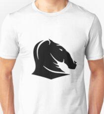 Broncos Art Unisex T-Shirt