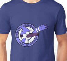 Seal of awesome! Unisex T-Shirt