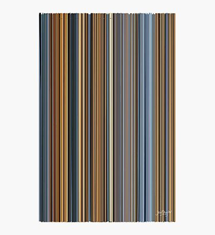 Stripes 1 Photographic Print