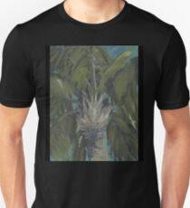 Portrait of a Palm AC151026c-13 Unisex T-Shirt