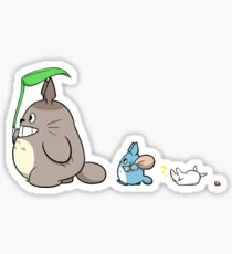 Toto Sticker