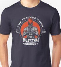 The Thailand Tiger T-Shirt
