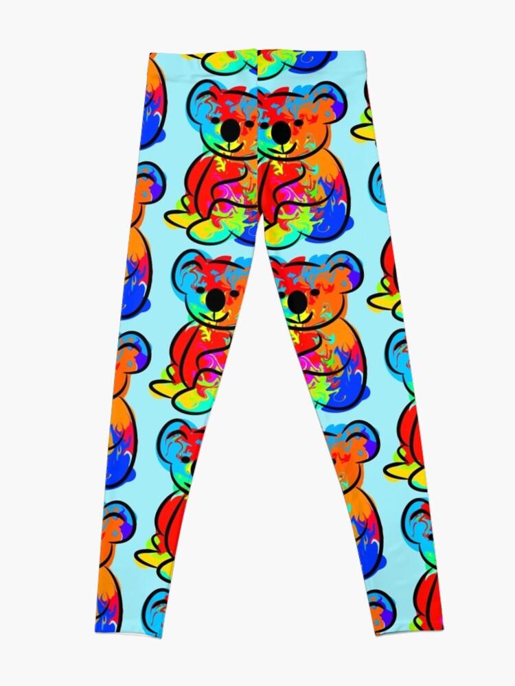 8971dc8db7b10 Colorful Koala