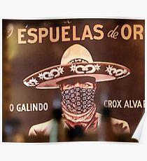 Bandito Poster