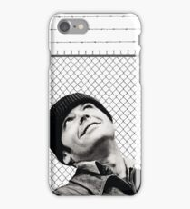 McMurphy from One Flew Over the Cuckoo's Nest iPhone Case/Skin