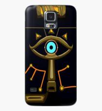 Sheikah Slate Case Case/Skin for Samsung Galaxy
