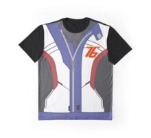 Soldier: 76 Graphic Tee Graphic T-Shirt