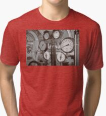 Gauges Tri-blend T-Shirt