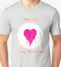 You Monster T-Shirt