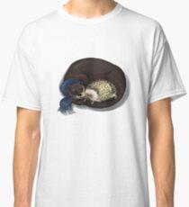 Otter&Hedgehog Classic T-Shirt