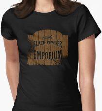 Victors Black Powder Emporium Tailliertes T-Shirt