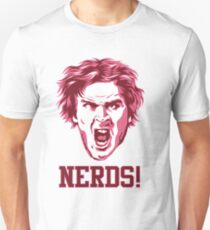 Nerds! Unisex T-Shirt