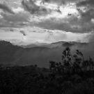 Sierra Nevada Spain by Alan Robert Cooke