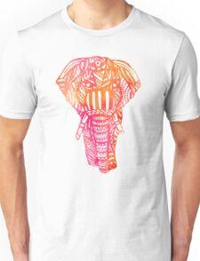 Sunset Elephant T-Shirt