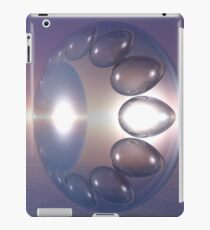Lens Within Lens iPad Case/Skin