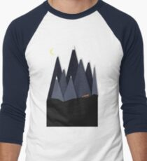 Fox and Mountains T-Shirt