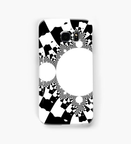 Mandelbrot III Samsung Galaxy Case/Skin