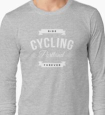 Ride Forever Long Sleeve T-Shirt