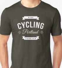 Ride Forever Unisex T-Shirt
