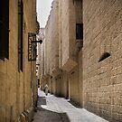 Narrow road by Cvail73