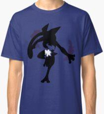 Froakie - Frogadier - Greninja ( Evolution line ) Classic T-Shirt