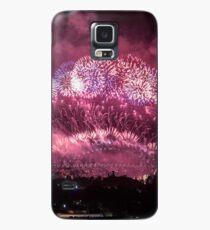 Sydney New Year 2011/2012 Case/Skin for Samsung Galaxy