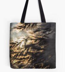 Backlight Tote Bag