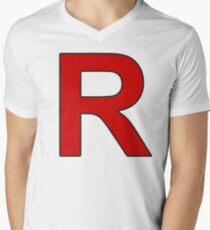Team Rocket - Jessie and James Men's V-Neck T-Shirt