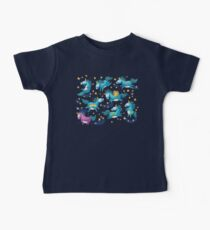 I believe in magic Baby T-Shirt