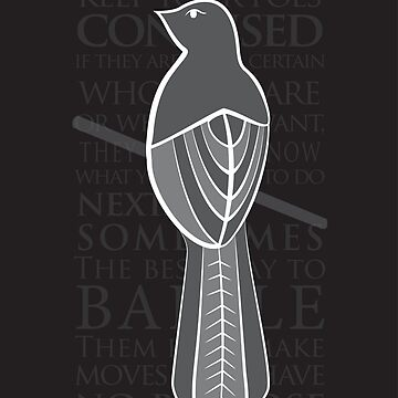 Baelish Sigil - Quote by ReekieW