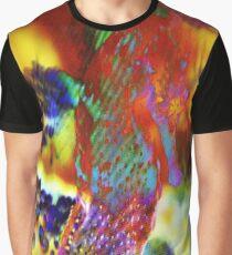 4497 Seahorse Graphic T-Shirt