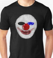 The Clown Unisex T-Shirt
