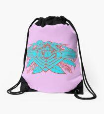 MalamaAina Drawstring Bag
