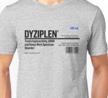 Dyziplen Unisex T-Shirt