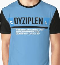 DYZIPLEN Graphic T-Shirt