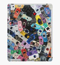 Recycled Mobile Phone cases - Original Art  iPad Case/Skin