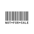 Not For Sale by Jamie Min