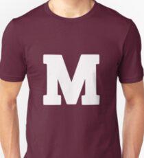 Montreal Maroons 1925-29 Defunct Hockey Team Unisex T-Shirt