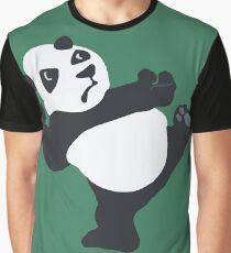 Kick Panda Graphic T-Shirt