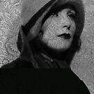 The Greta Garbo Tattoo by Sarah Vernon